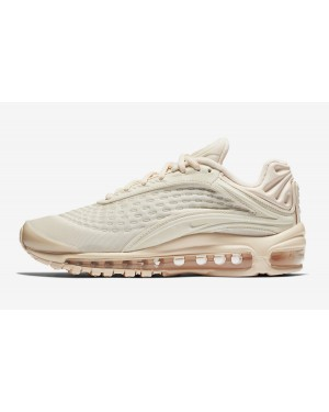 Nike Air Max Deluxe SE (Naranjas/Naranjas) AT8692-800