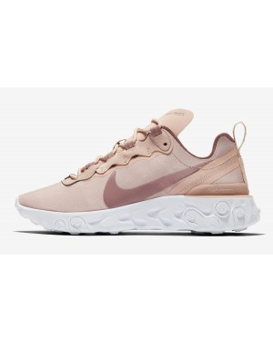 Nike React Element 55 (Rosas/Blancas) BQ2728-200