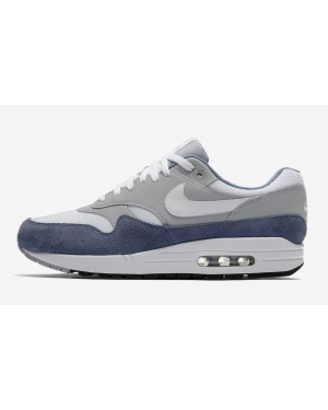 Nike Air Max 1 (Blancas/Grises) AT0060-001