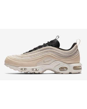 Nike Air Max Plus 97 (Marrones/Rattan/Negras) AH8144-101