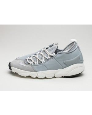 Nike Air Footscape NM (Grises/Blancas/Negras) 852629-003