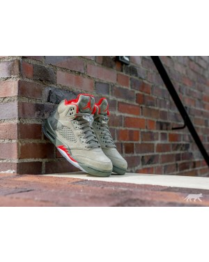 b988c9041be719 Nike Air Jordan 5 Retro  Camo  (Dark Stucco Rojas River Rock ...