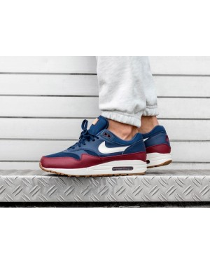 Nike Air Max 1 (Navy/Sail/Rojas/Sail) AH8145-400