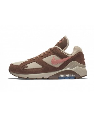 Nike Air Max 180 (String/Rosas/Marrones) AV7023-200