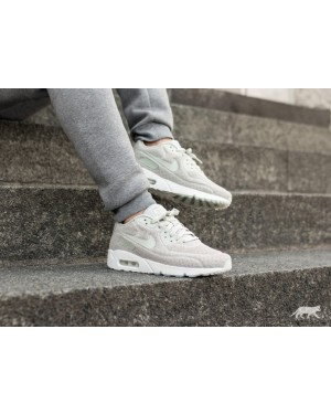 Nike Air Max 90 Ultra 2.0 Breeze (Grises/Blancas) 898010-002
