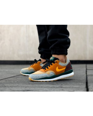 Nike Air Safari SE (Monarch/Amarillas/Flax/Mahogany Mink) AO3298-800