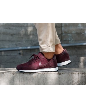Nike Air Vortex Leather (Burgundy/Sail/Negras) 918206-602
