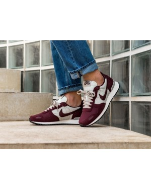 Nike Air Vortex (Light Bone/Burgundy/Negras) 903896-013