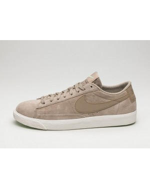 Nike Blazer Low (Khaki/Fresh Mint/Sail) 371760-208