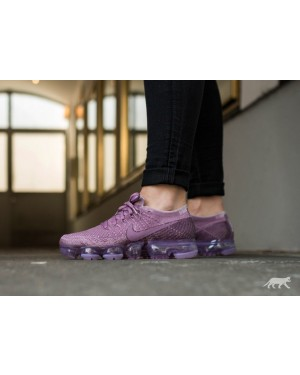 Nike Mujer Air Vapormax Flyknit *Day To Night Pack* (Violet Dust/Plum Fog) 849557-500