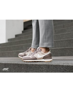 Nike Mujer Internationalist (Sepia Stone/Sail/Sand/Marrones) 828407-203