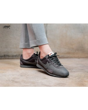 Nike Mujer Pre Montreal Racer Vntg PRM (Midnight Fog/Negras) 844930-003