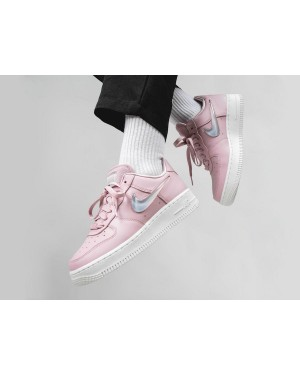 Nike Air Force 1 '07 Premium (Plum Chalk/Obsidian/Blancas) AH6827-500