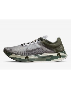 Nike Zoom Fly SP (Verde oscuro/Olive) AT5242-300