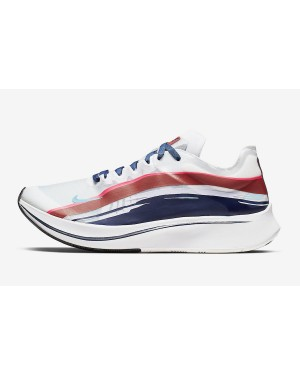 Nike Zoom Fly SP (Barely Grape/Azul) BQ7940-140