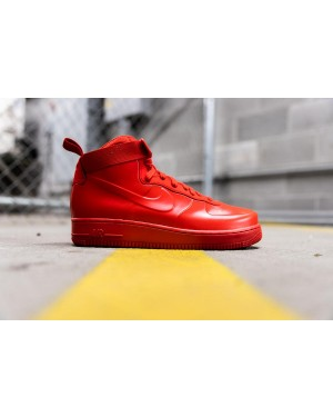 Nike Air Force 1 Foamposite (Rojas/Negras) BV1172-600