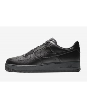 Nike Air Force 1 Flyleather (Negras/Negras) BV1391-001