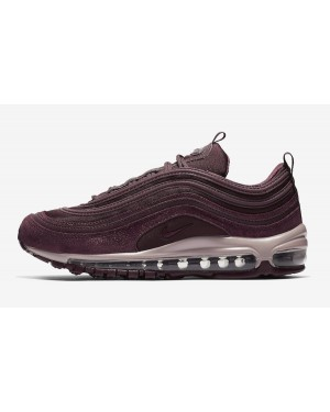 Nike Air Max 97 (Burgundy/Diffused Taupe) AV8198-600