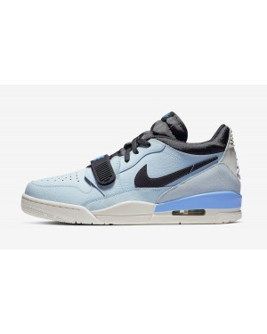 Jordan Legacy 312 Low (Azul/Negras) CD7069-400