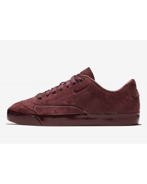 Nike Blazer City Low (Burgundy) AV2253-600