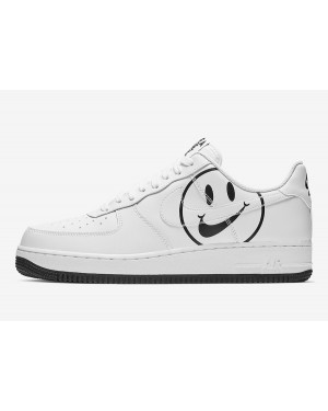 Nike Air Force 1 (Blancas/Negras) BQ9044-100