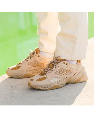 Nike M2K Tekno (Linen/Wheat-Marrones) BV0074-200
